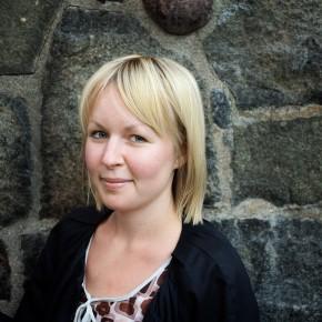 SHERIFFI X TIPSAR: LINA PURANEN @ RÖTTER, SVT2 IMORGON!