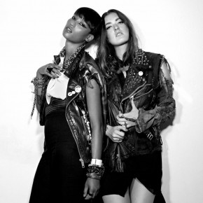 HELGINTERVJU: ICONA POP - EN POPPIS DUO