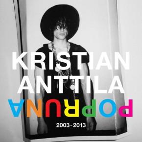 NYTT ALBUM + TURNÉ MED KRISTIAN ANTTILA!