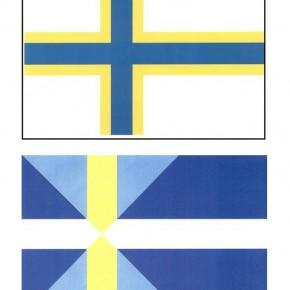 VILKEN BLIR DEN NYA SVERIGFINSKA FLAGGAN?