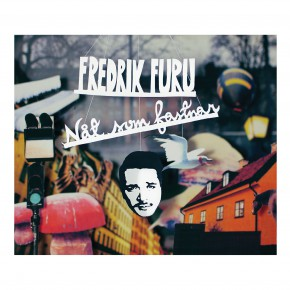 SPOTIFYGÄST JANUARI 2015: FREDRIK FURU!