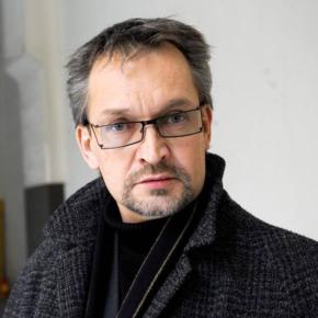 LITTERATUR: SAHLBERG TILLBAKA MED SIN TRETTONDE!